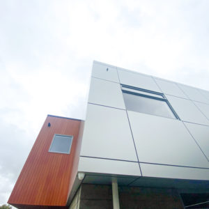 Aluminium Cladding NZ