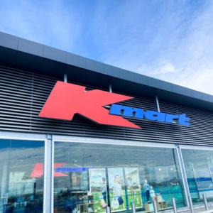 Kmart Napier NZ